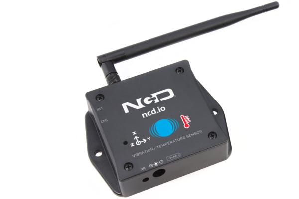 Gallery | Alert-using-ThingSpeak+ESP32 And Vibration Sensor
