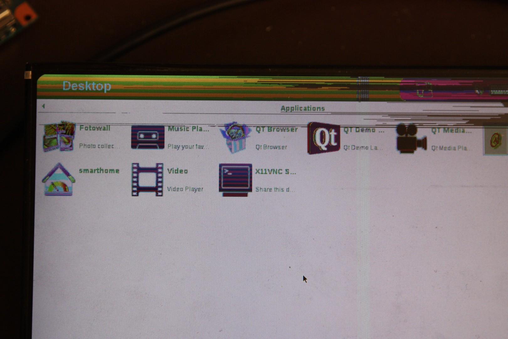 LVDS Laptop Display Interfacing | Hackaday io