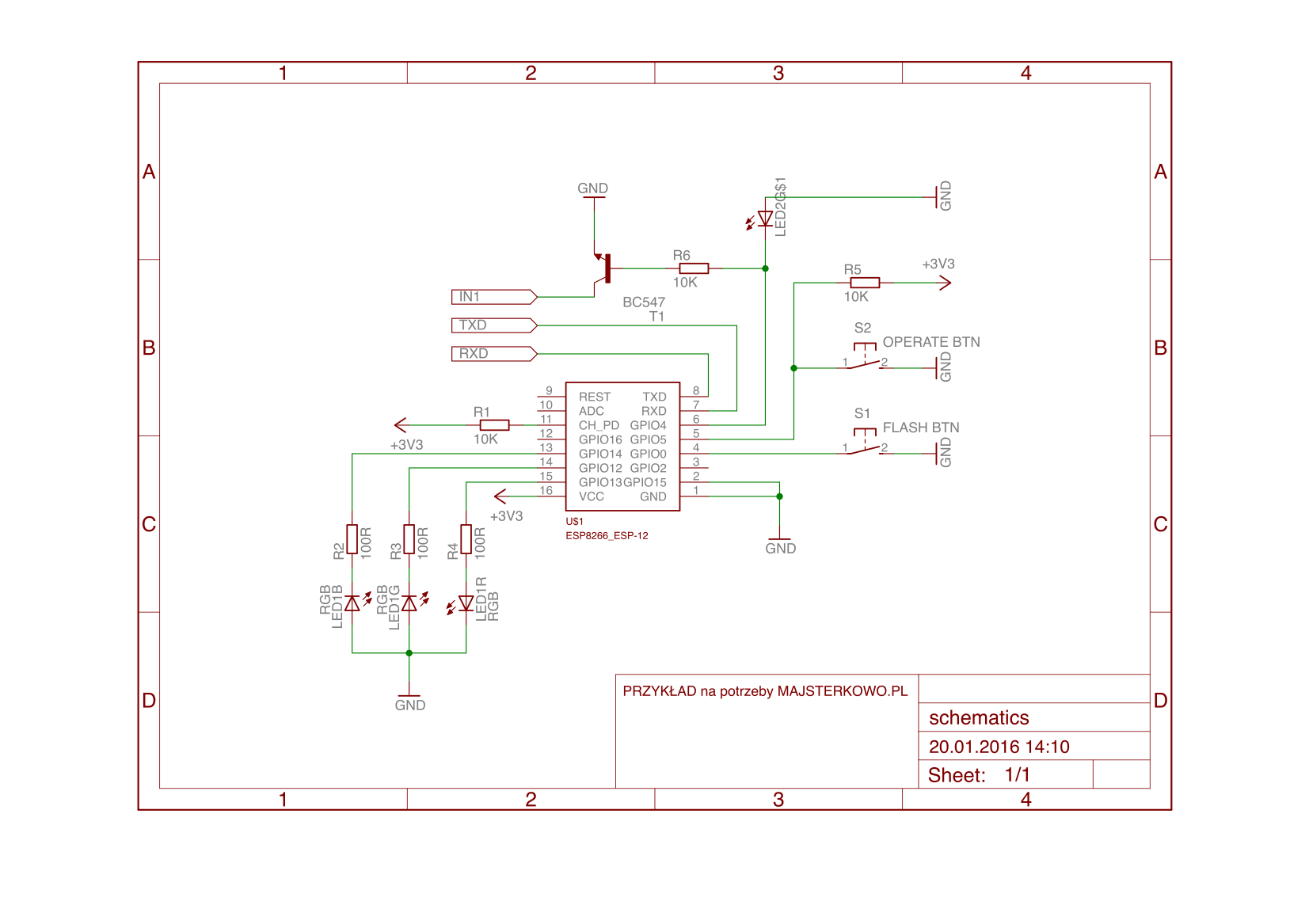 Instructions Esp8266 And Relay Control Using Smartphone Usb To Serial Converter Circuit Pin The Rxd Esp Module Txd In1 Must Be Connected