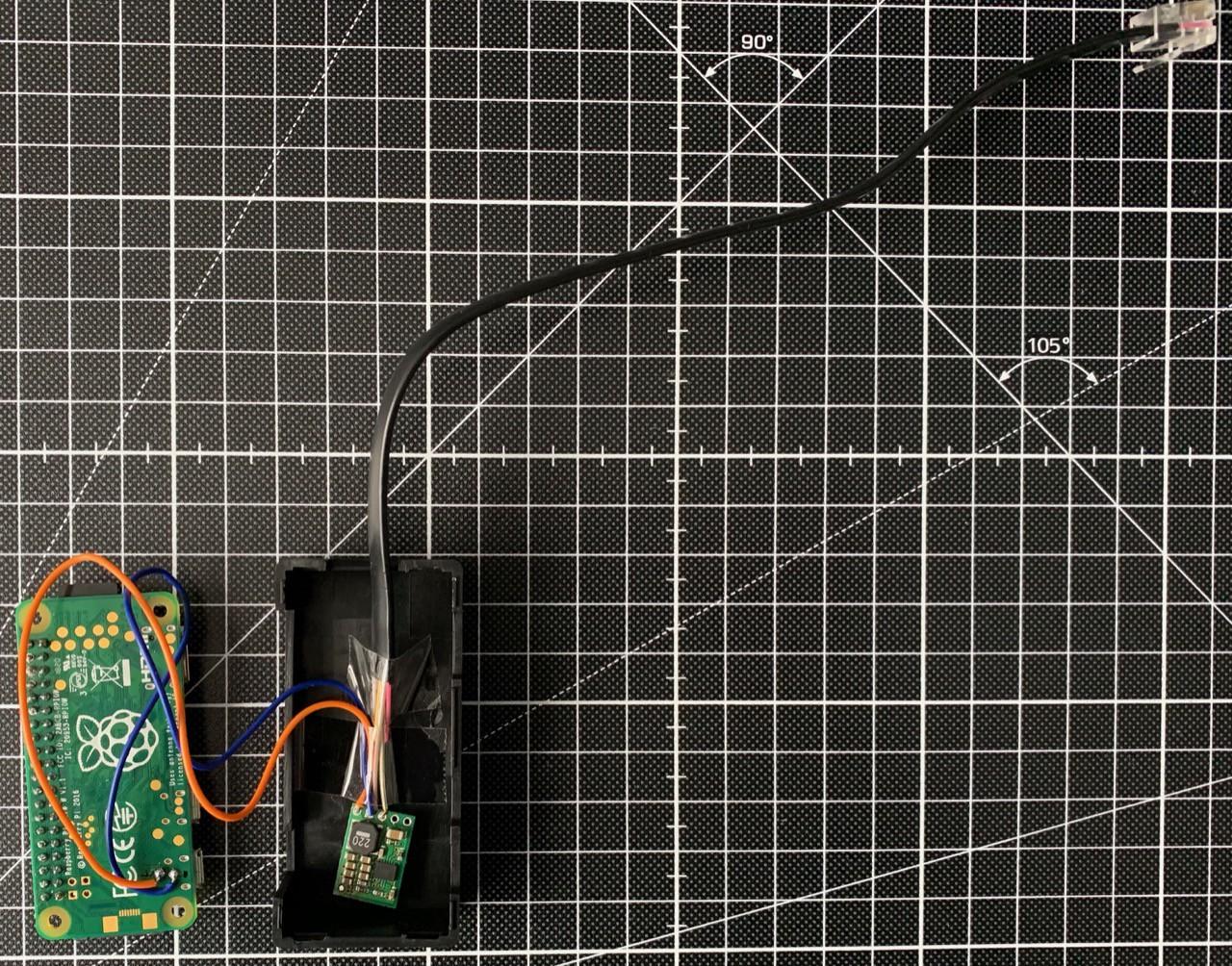 Instructions | Raspberry PI wireless Telescope Control | Hackaday io