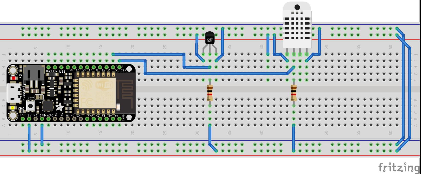 ESP8266 Arduino Tutorial, Part 3   Hackaday io