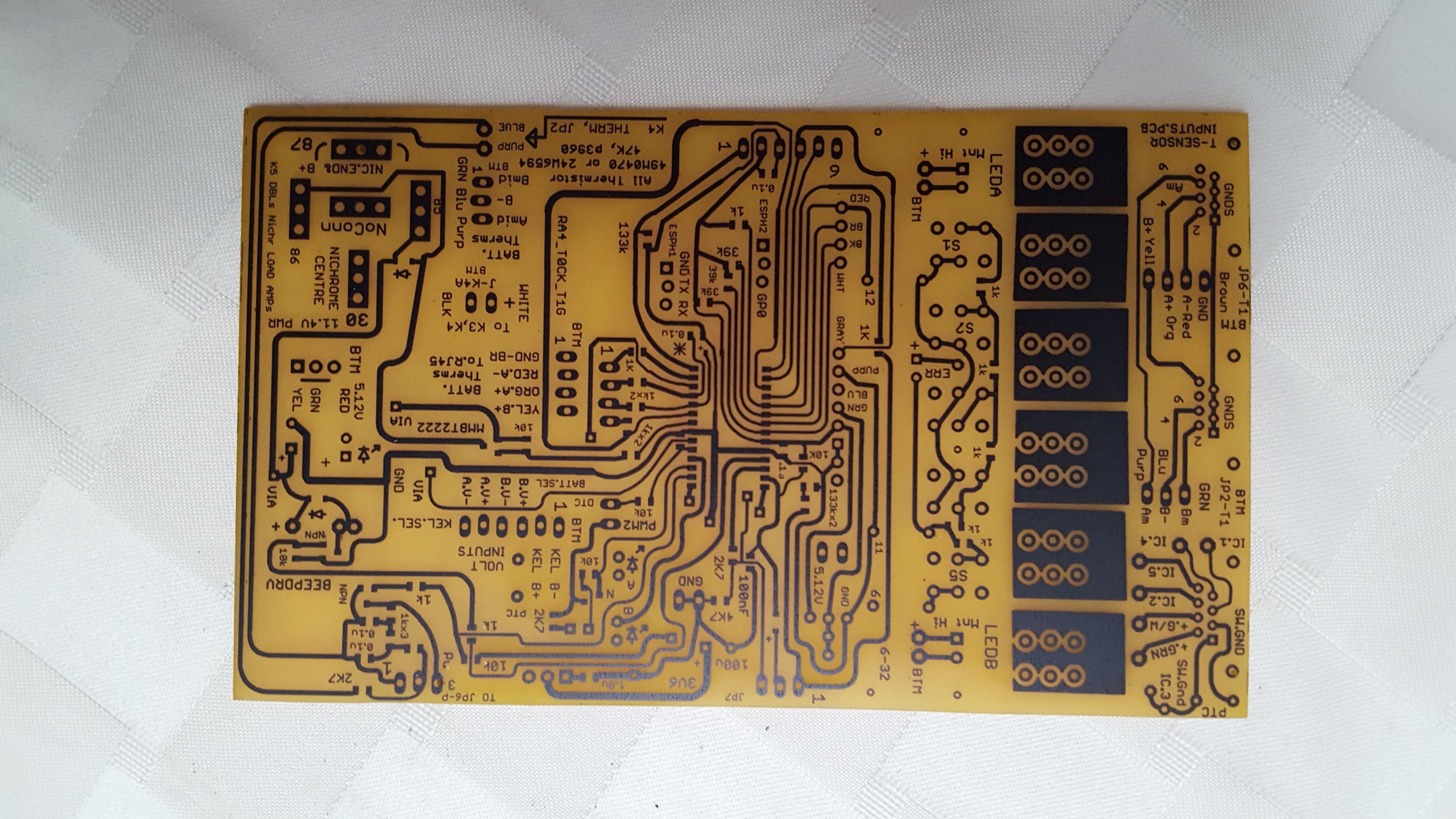 PCB /SMT MAKER LAB @ Home | Hackaday io