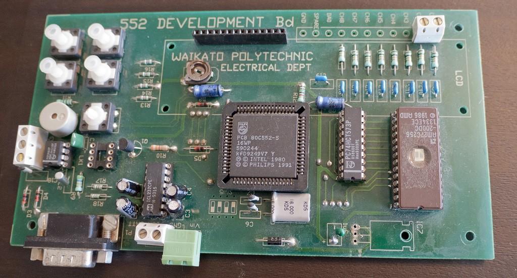 8-Bit Reviver | Hackaday io