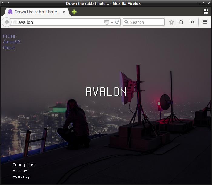 Project | Metaverse Lab | Hackaday io