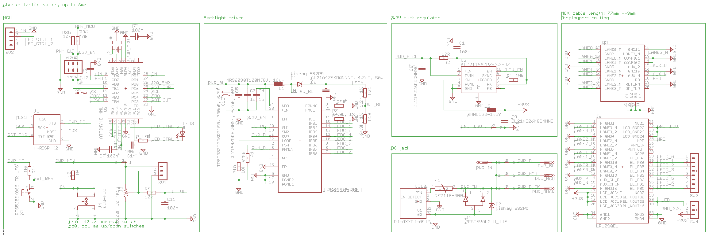 [schematic of Giger board.]