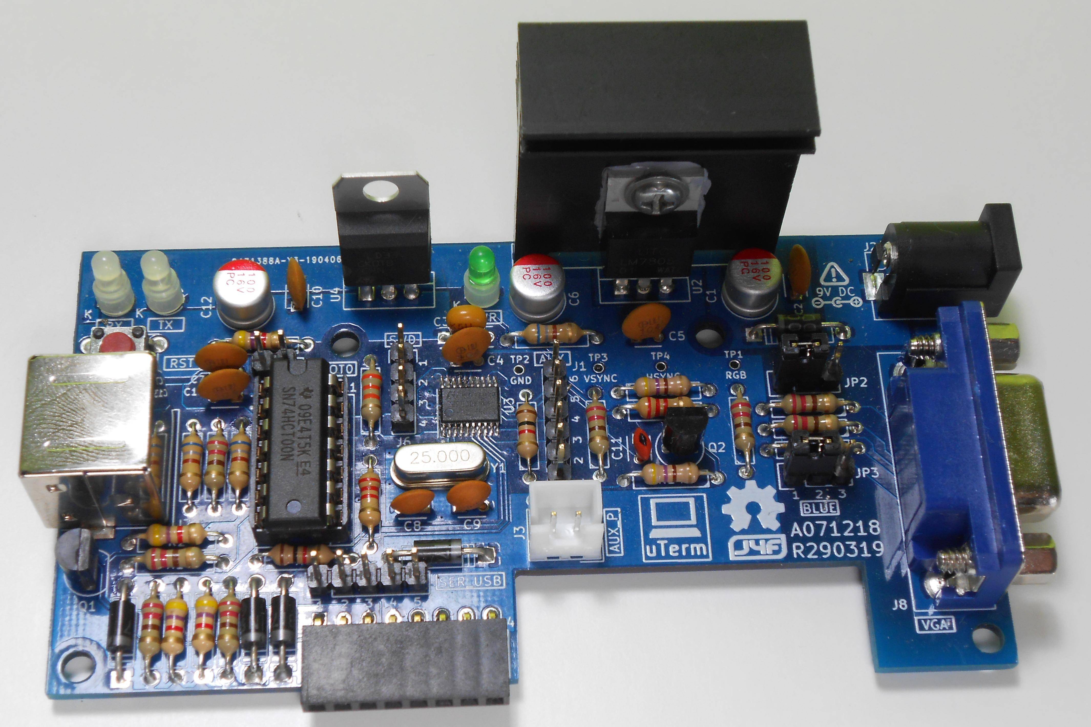 Z80-MBC2: 4ICs homemade Z80 computer | Hackaday io