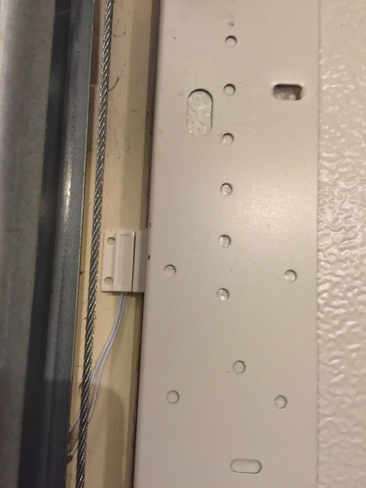 Instructions • esp8266 wifi smart garage door • hackaday.io
