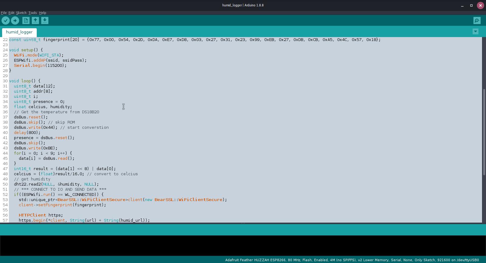 Gallery | ESP8266 Arduino Tutorial, Part 3 | Hackaday io