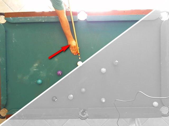 Cassapa - Augmented Reality Pool Game   Hackaday io