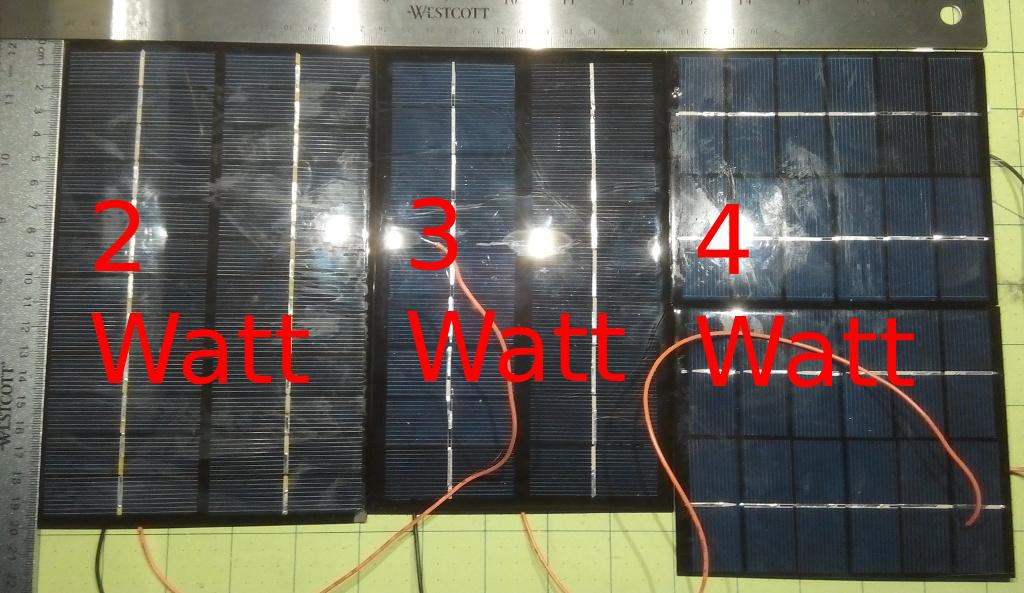 Project Solar Charge Controller Mppt Test Facility
