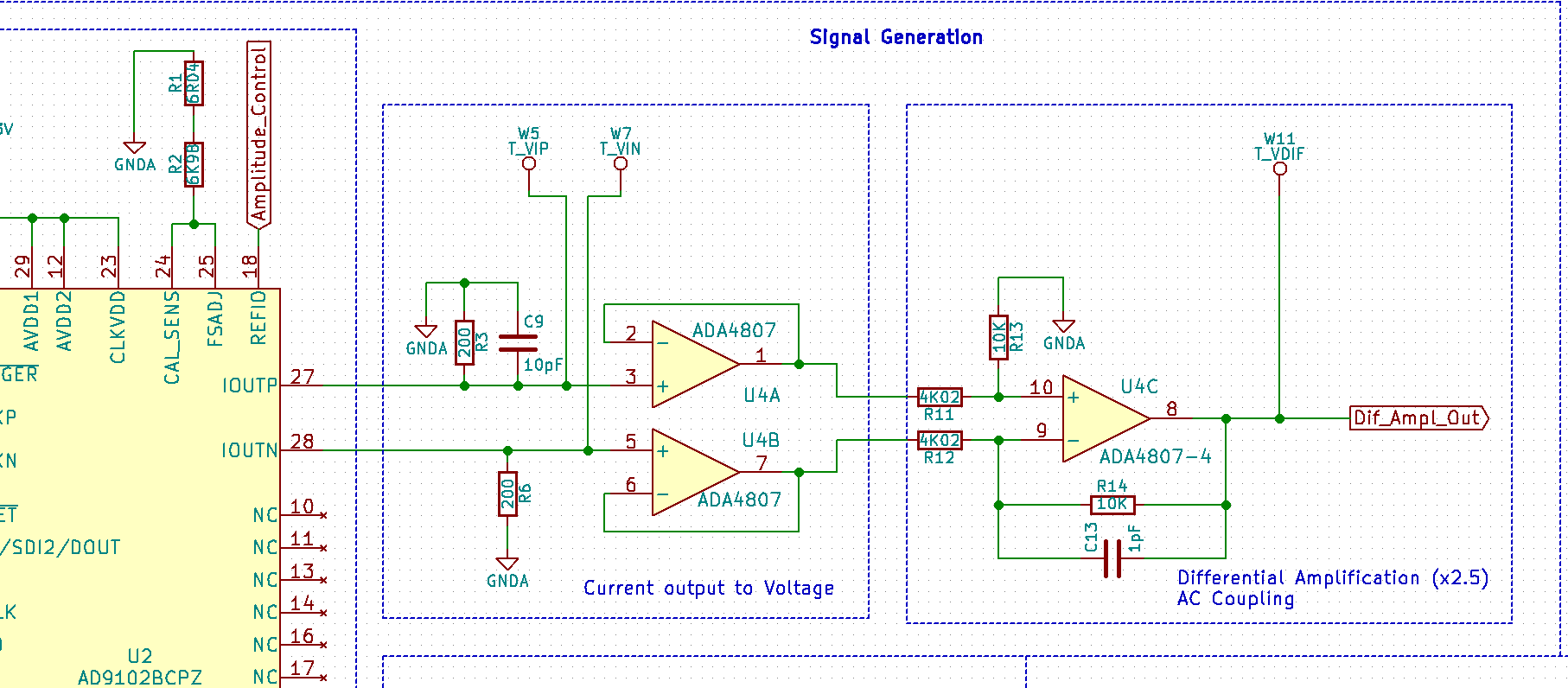 Ardugen High And Low Frequency Noise Generator Schematic For The Time Being Please Ignore Main Ic Which Is An Ad9102 Waveform As It Heart Of Design Requires A Log Its Own