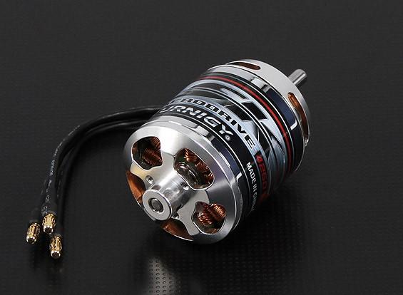 Hobby motors in your robots | Details | Hackaday io