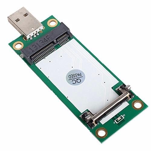 Mini-PCIe - PIC18LF2550 - DevBoard   Hackaday io