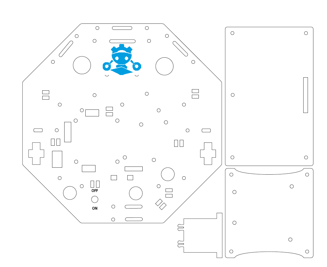 Base Design | Details | Hackaday io