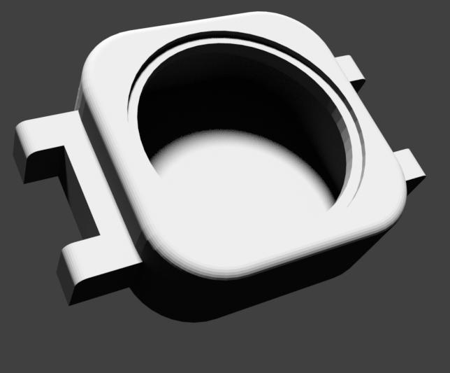 Touchgfx Serial Port