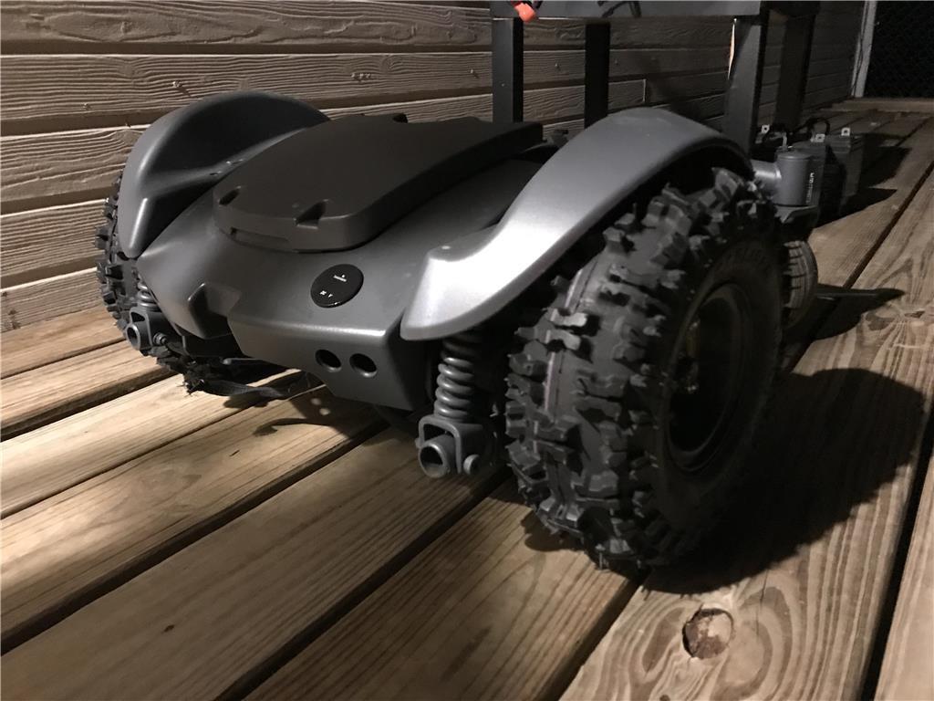 Project | Watchdog Security Camera Robot | Hackaday io