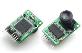 Cameras and Arduino or ESP8266 | Details | Hackaday io