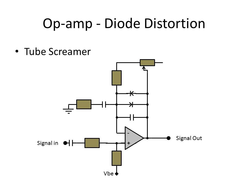 Project | Open Source Analog Effects Pedal | Hackaday io