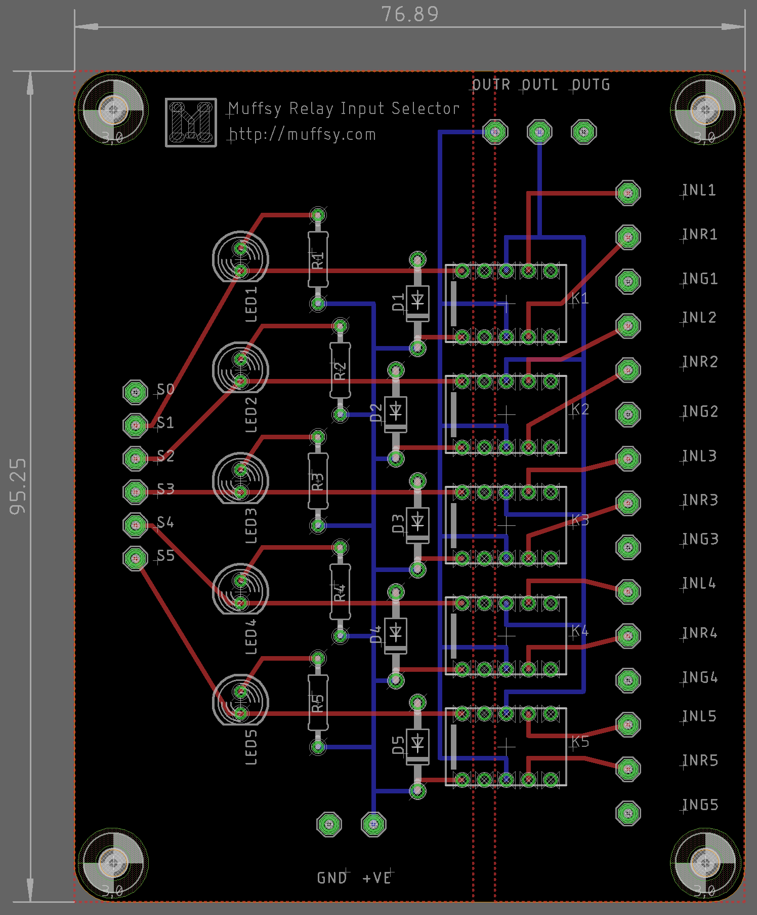 Diy Audio Projects Forum O Simple Turn On Delay Circuit Relay