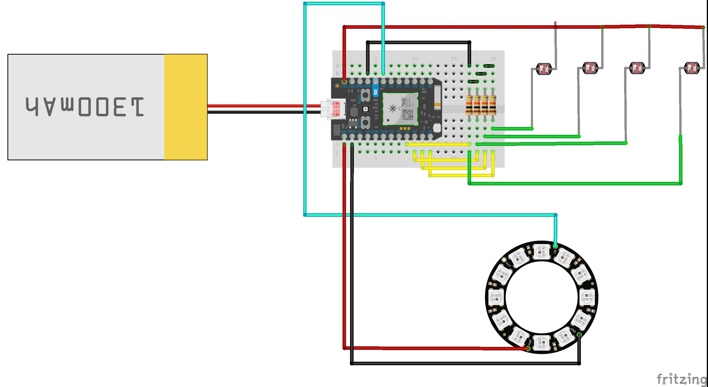 Circuit Diagram Electronics Details Hackaday Io