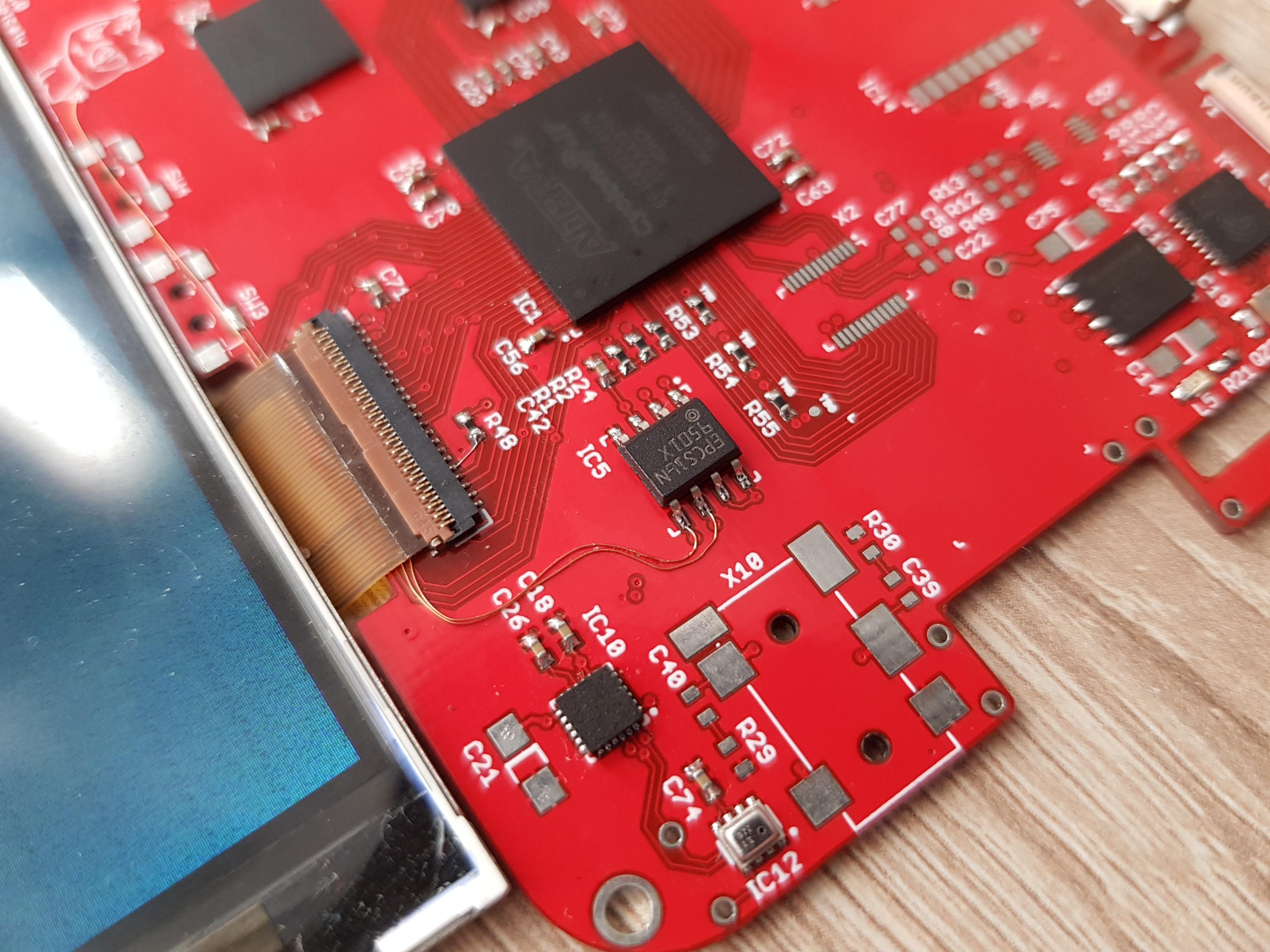 Redphone   Hackaday io