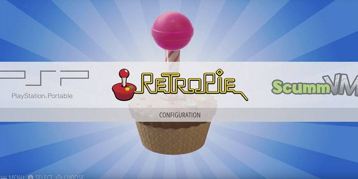 Retropie: Full guide for Raspberry Pi | Details | Hackaday io