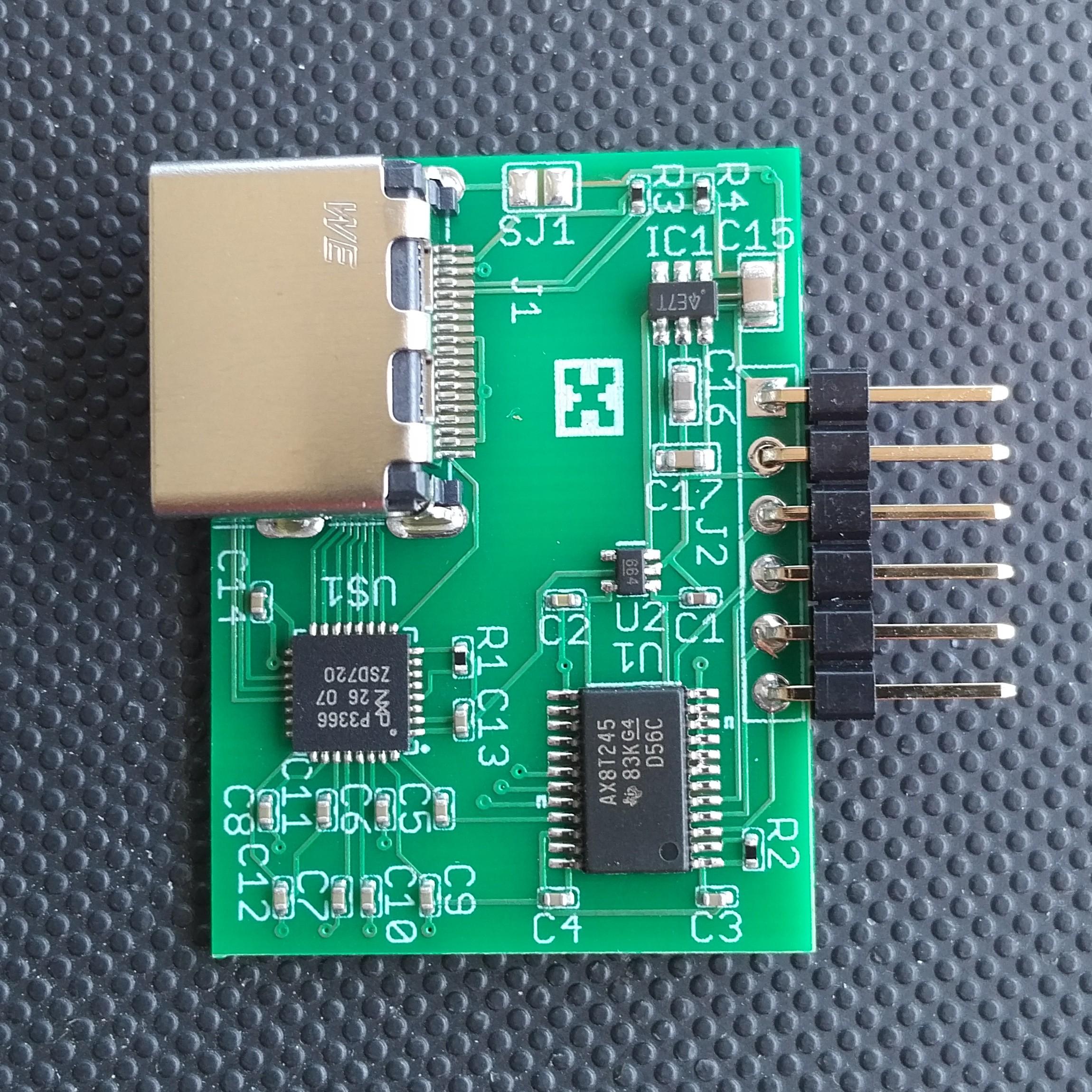 DVI / HDMI Pmod for an iCE40 FPGA | Dan O'Shea | Hackaday io