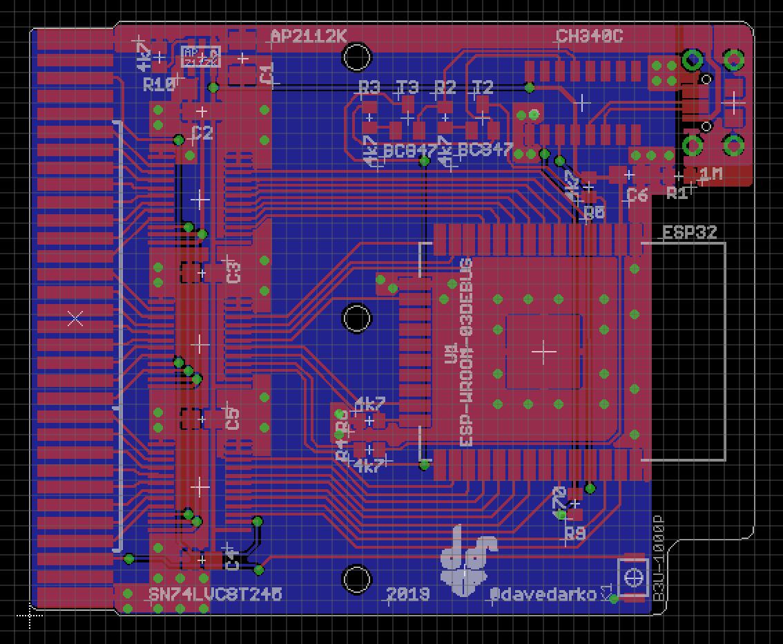 WIFI Game Boy Cartridge | Hackaday io