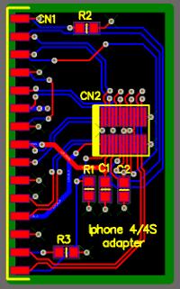 MIPI DSI Display Shield/HDMI Adapter | Details | Hackaday io