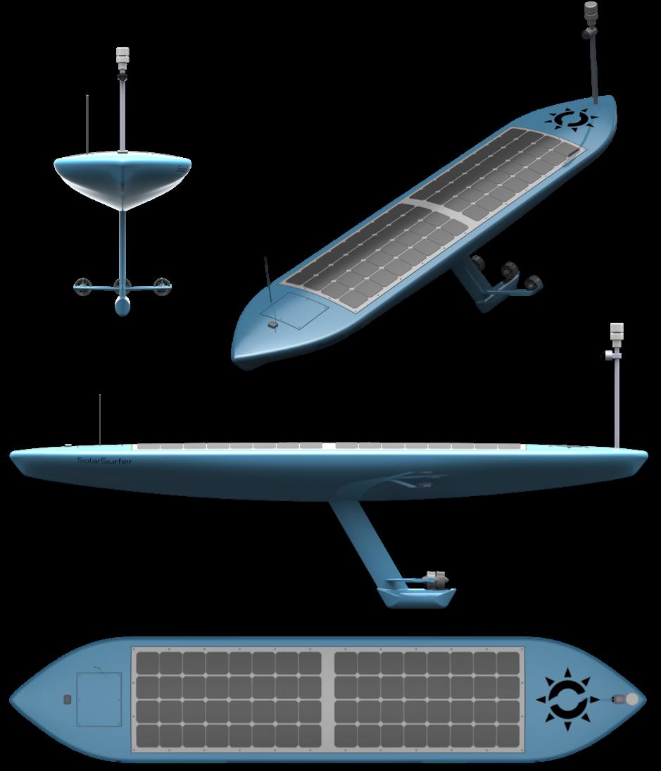 Solarsurfer Hackaday Io