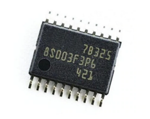 Project   eForth for cheap STM8S gadgets   Hackaday io