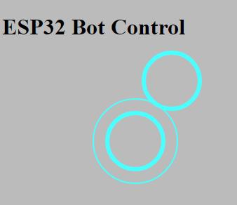ESP32 Mini-Bot | Hackaday io