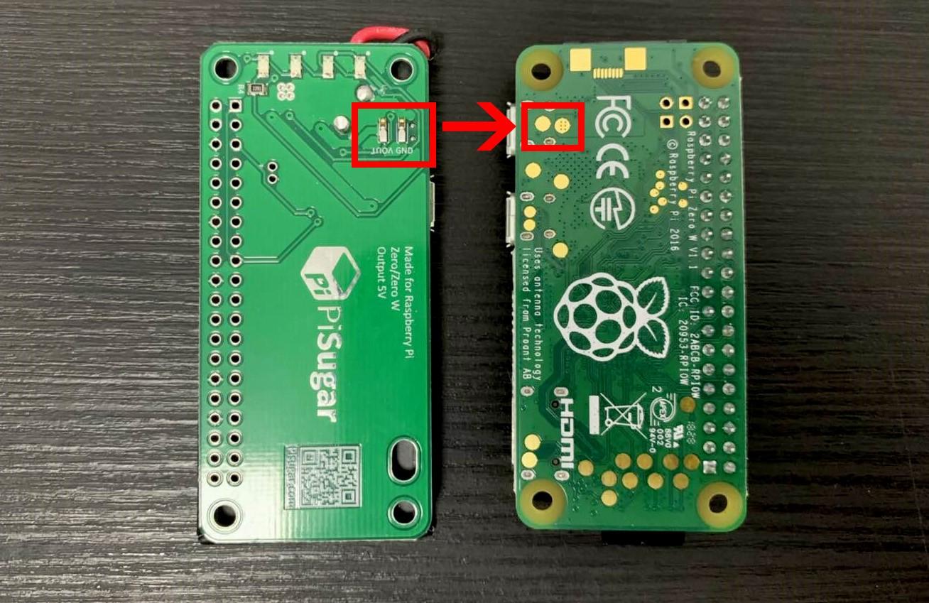 PiSugar Battery for Raspberry Pi zero   Hackaday io