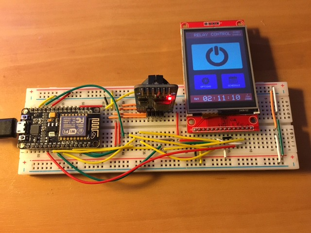 Project | Tick Tock Timer | Hackaday io
