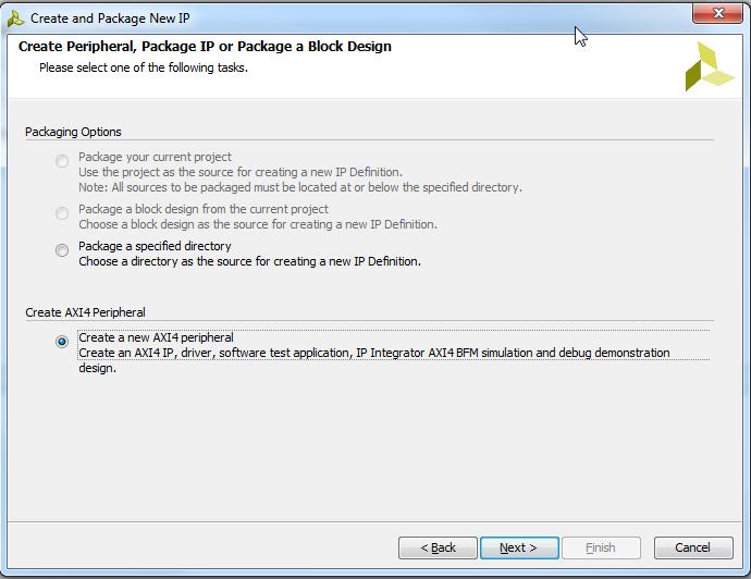 Creating IP Cores | Details | Hackaday io