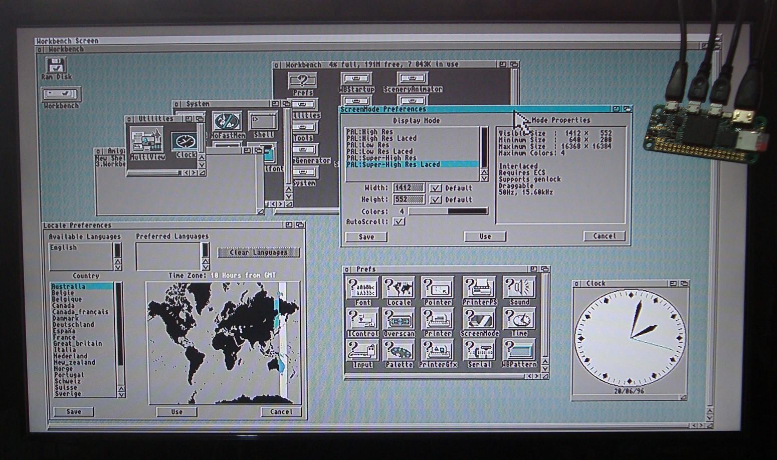 Flea Ohm\' FPGA Project | Hackaday.io