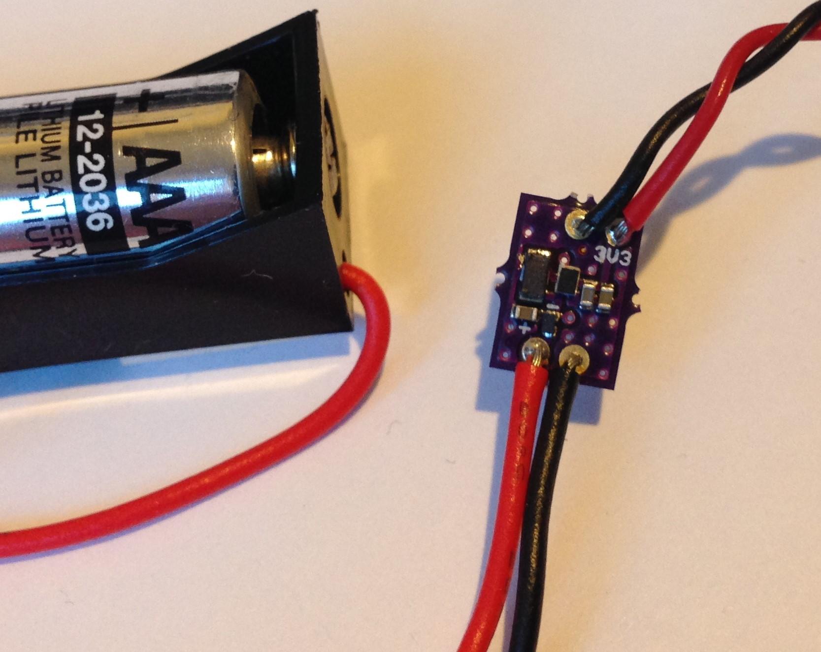 STM32L4 Sensor Tile | Hackaday io