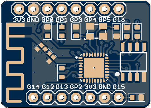 RF comms module | Details | Hackaday io