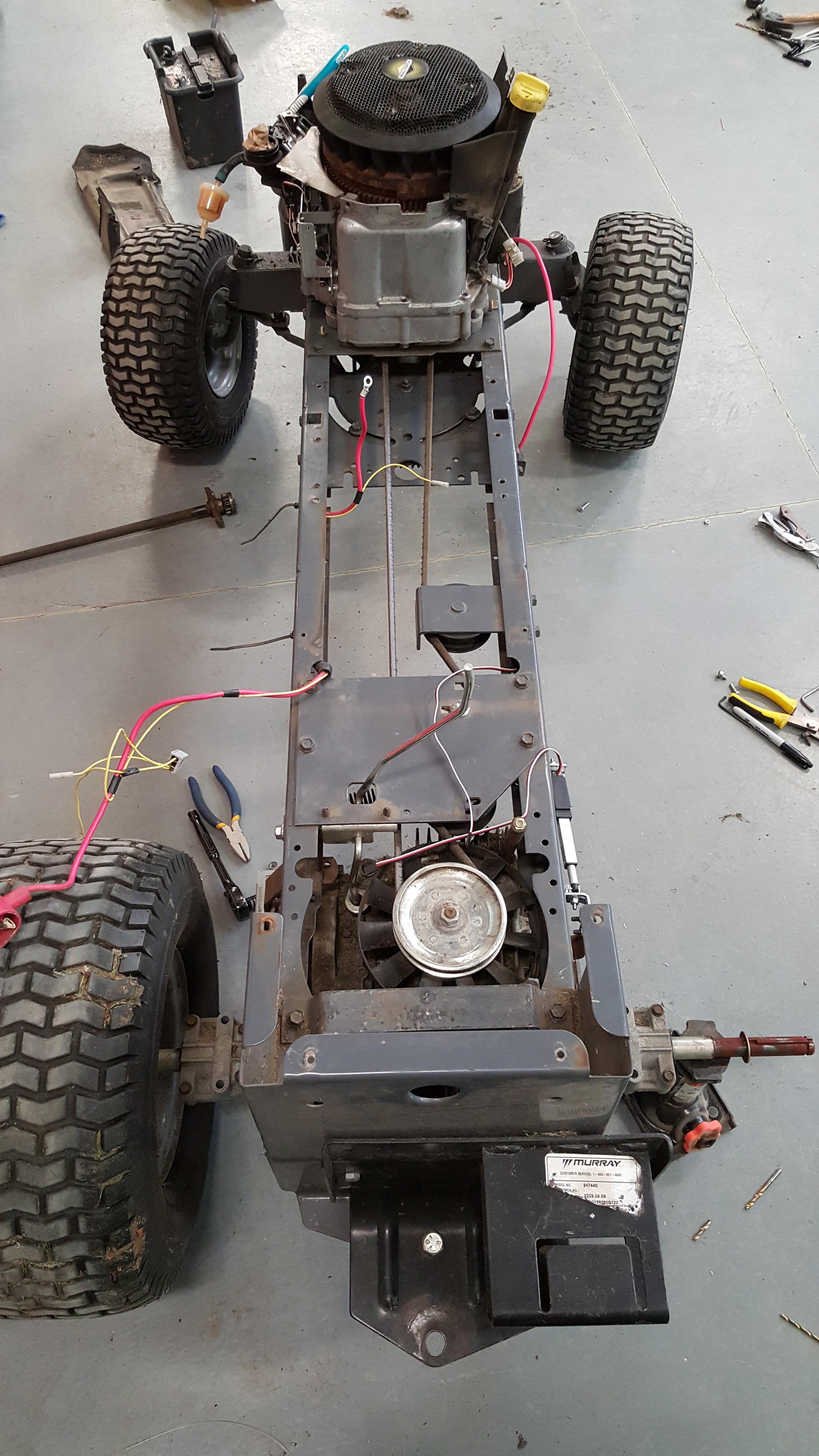 Field Rover   Hackaday io