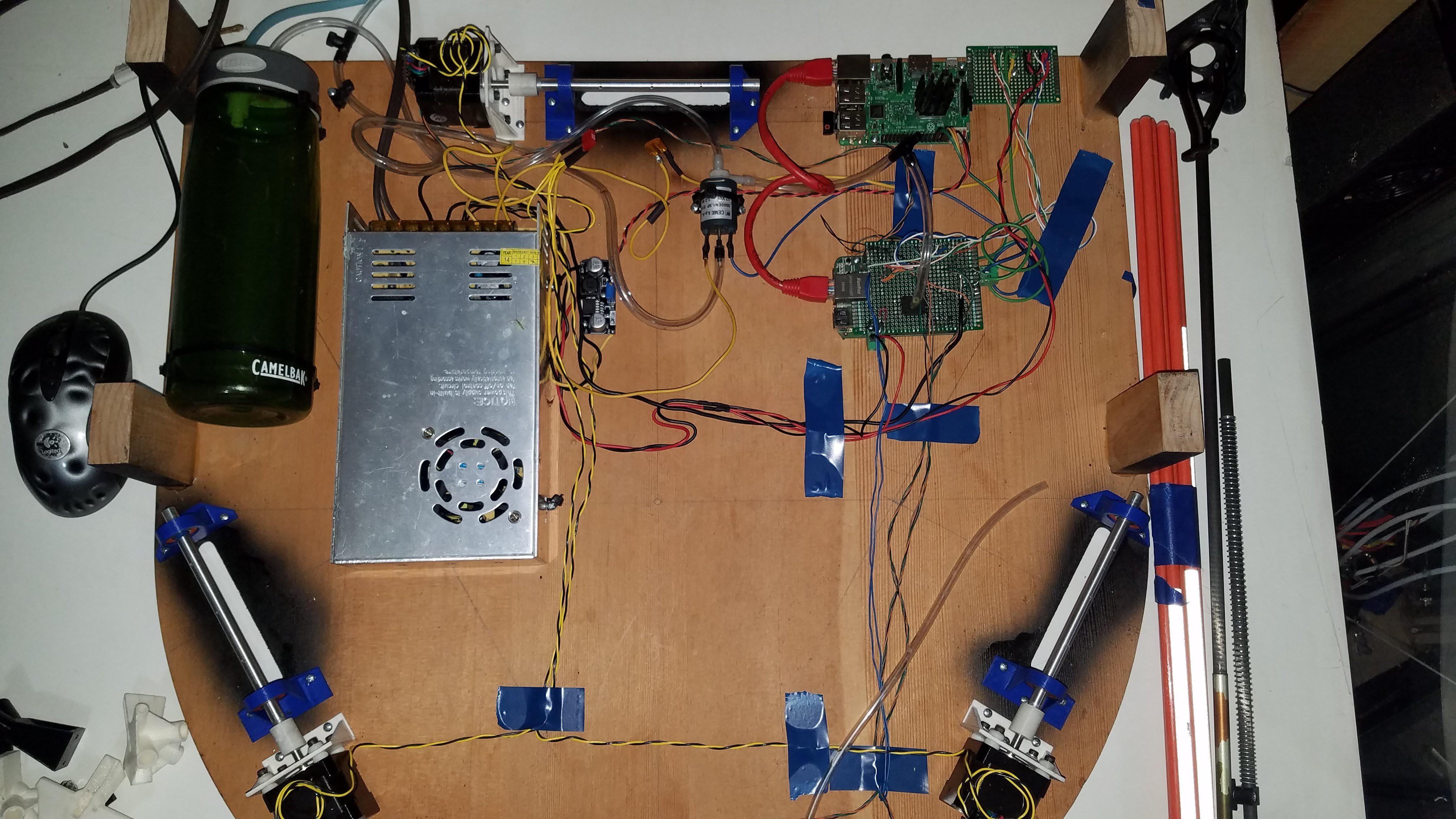 Fine Here We Go Details Hackaday Io Wiring 101 Kniepimsautoservicenl