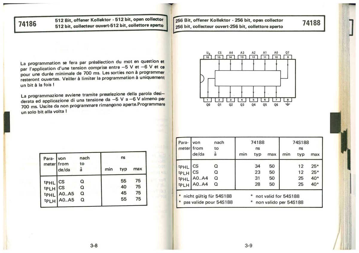 Project Promer Seekiccom Circuitdiagram Basiccircuit Mosfetcurrentsensinghtml Proms From National Semiconductors Are Described In Section 5 Of Http Bitsaverstrailing Edgecom Pdf Databooks 1977 Memory Databook