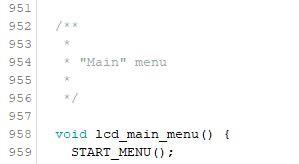 Creating custom functions in Marlin | Details | Hackaday io