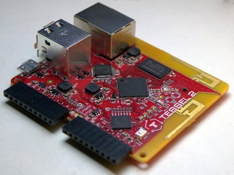 Arduino Tian - DEV-14135 - SparkFun Electronics