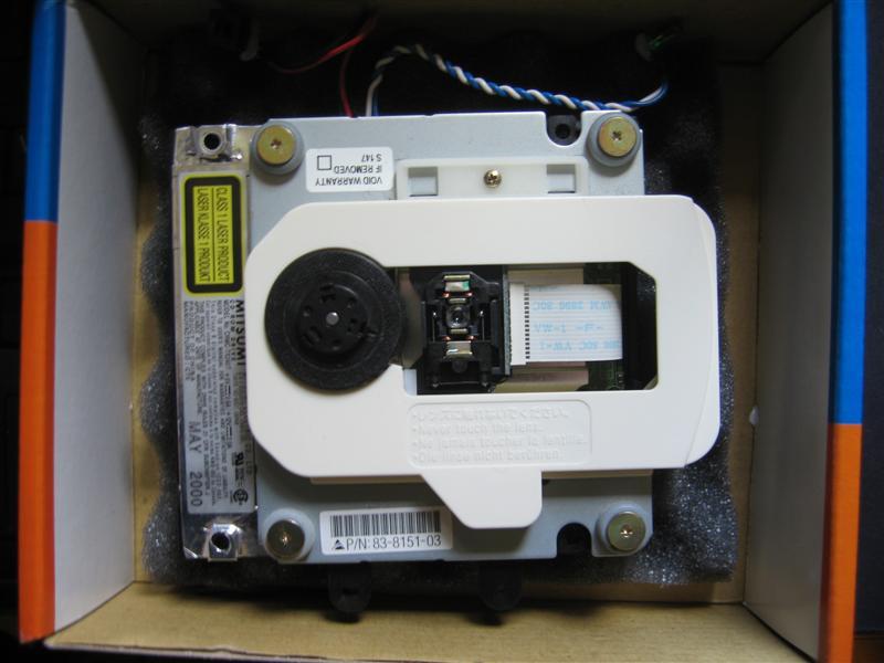 Gallery | DIY CD player | Hackaday.io