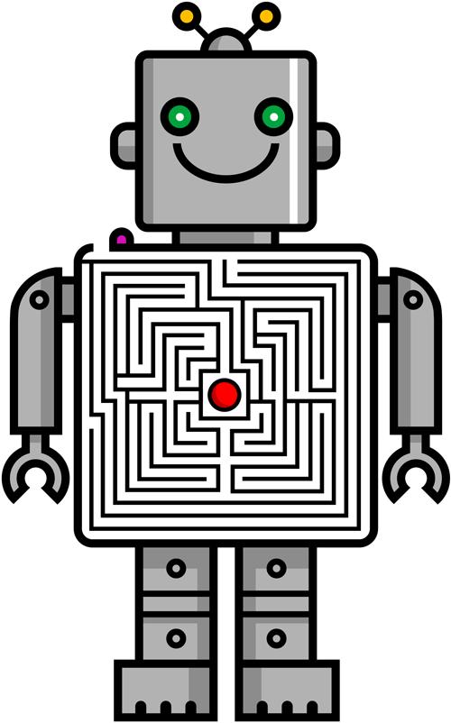 Autonomous Line Maze-Solving Robot | Details | Hackaday io