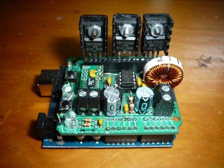 Arduino MPPT History   Details   Hackaday.io