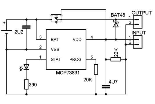 Mc34063 12v 15v Dc Dc Konvertor besides Voltage Converter Circuits additionally 1 5v 12v Inverter Schematic moreover Power Failure Light as well On Off Switch For Raspberry Pi Power Supply. on 5v usb power supply circuit