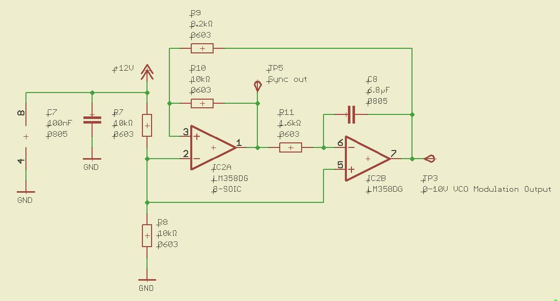 Project | Simple, low-cost FMCW radar | Hackaday io