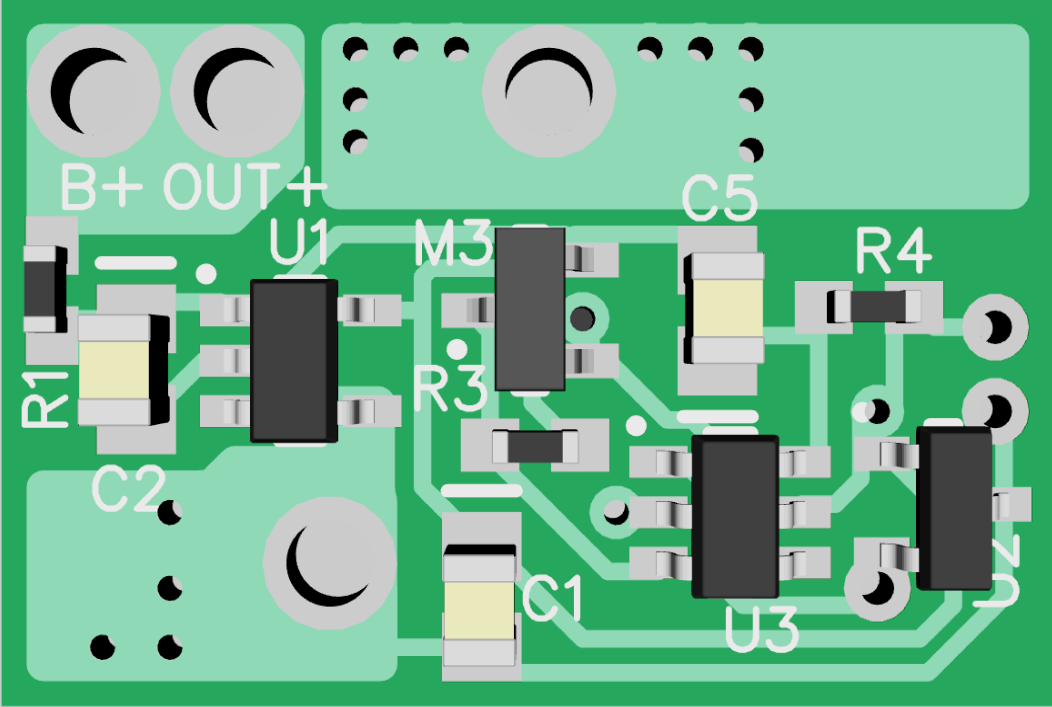 Project | Magnetic Switches for RC Aircraft | aday.io on relay switch diagram, rotary switch diagram, blower motor resistor diagram, light switch diagram, distributor diagram, vacuum switch diagram, liquid level switch diagram, ignition module diagram, transistor switch diagram,