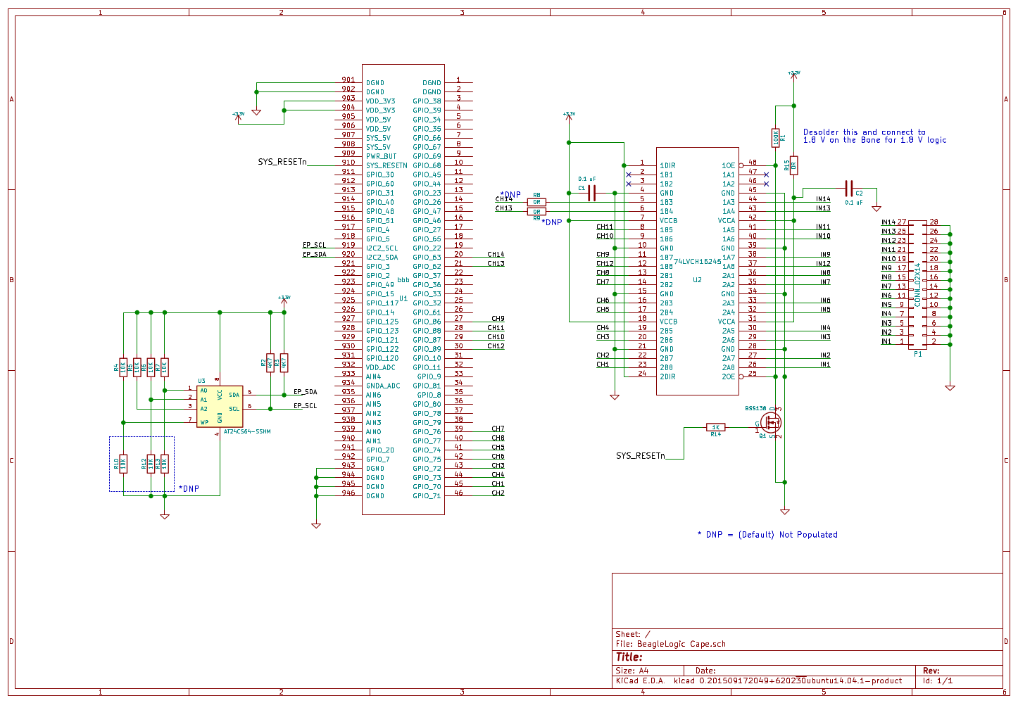 BeagleLogic Cape Schematics & Explanation | Details | aday.io on geiger counter schematic, bluetooth schematic, electronics schematic, wireless schematic, breadboard schematic, apple schematic, usb schematic, quadcopter schematic, xbee schematic, flux capacitor schematic, msp430 schematic, lcd schematic, gps schematic, solar schematic, arduino schematic,